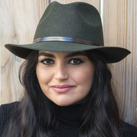 Chapeaux d'hiver